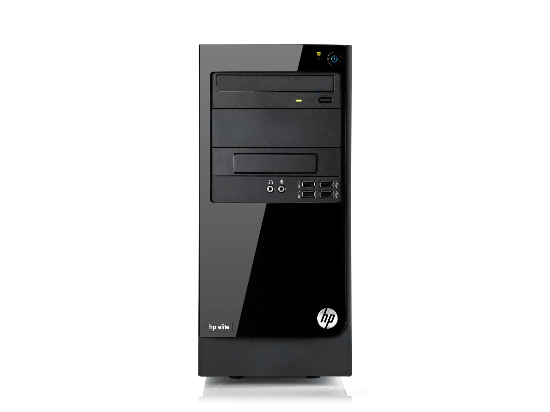 HP Elite 7300