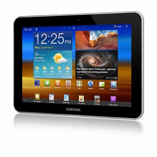 Samsung Galaxy Tab 8 9 LTE