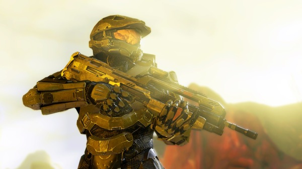 Halo4 showcase 2