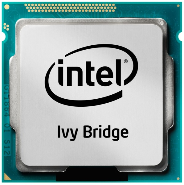 Ivy Bridge Processor