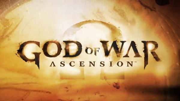 Logo God of War Ascension