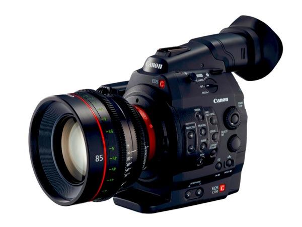 PROTOTIPO EM DESENVOLVIMENTO  EOS C500  main cine85