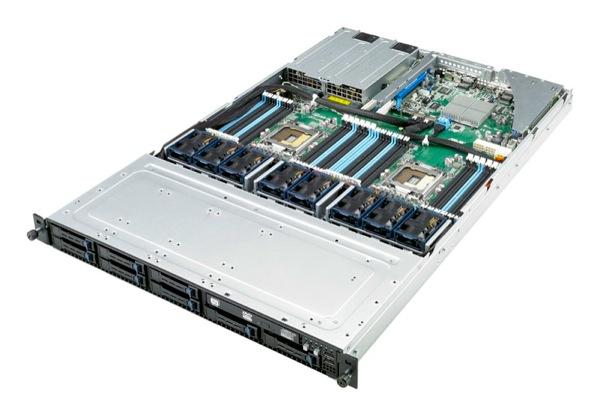 ASUS RS700 E7 Rack Server