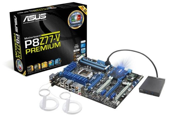 ASUS P8Z77 V PREMIUM 3D