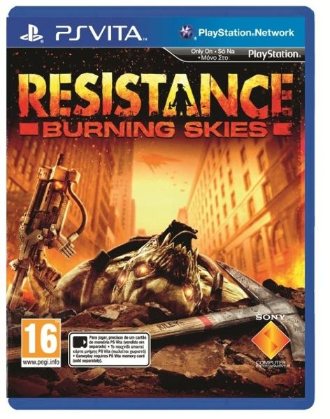 Resistance BS MED 2PA