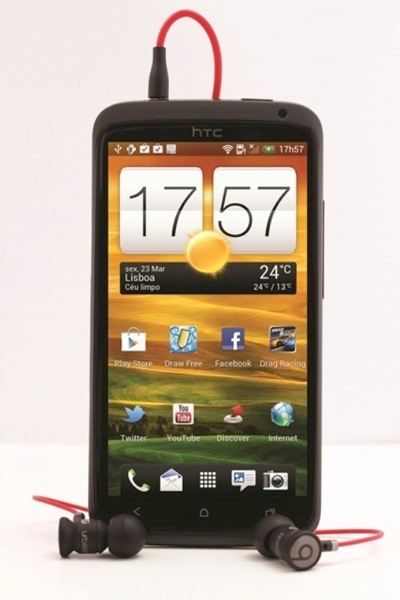 Vodafone HTC One X