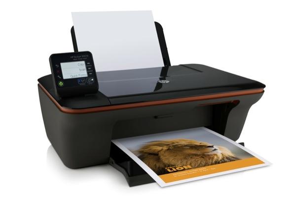 HP Deskjet3055A