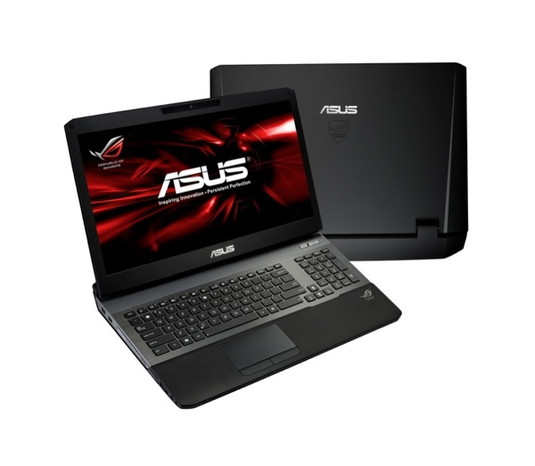 ROG G75 Gaming Notebook