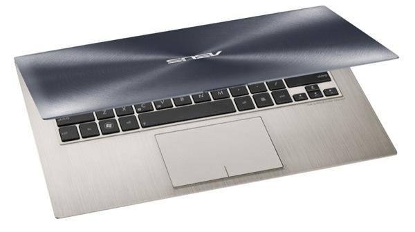 Zenbook  UX32 frente