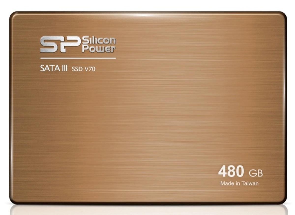 SSD V70 480G ZWAME
