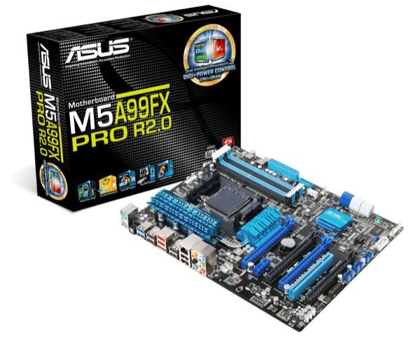 ASUS M5A99FX PRO R2 0 ZWAME