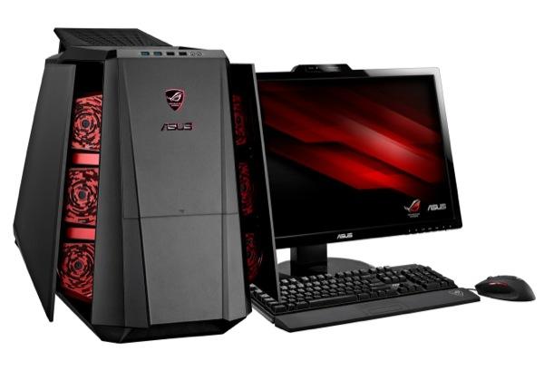 CG8890 Desktop ZWAME