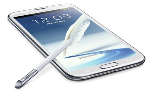 GALAXY Note II Product Image 4 ZWAME