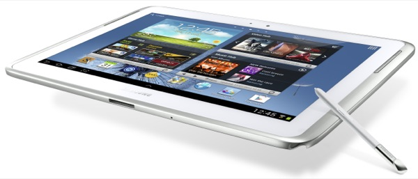 Galaxy Note 10 1 ZWAME