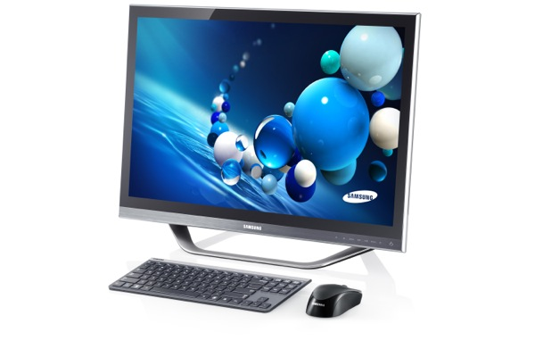 IFA2012 AIO PC Series 7 27inch 8 ZWAME