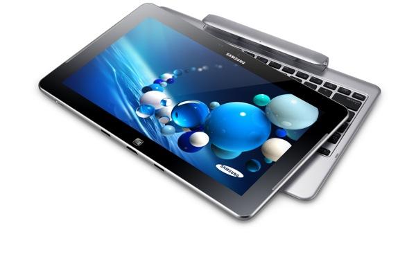 IFA2012 ATIV Smart PC Pro 1 ZWAME