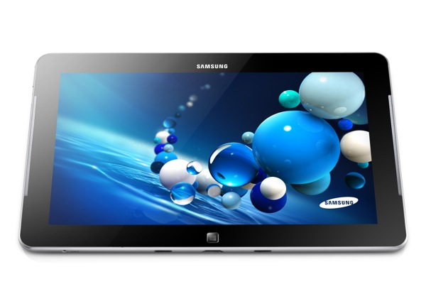 IFA2012 ATIV Smart PC Pro 3 ZWAME