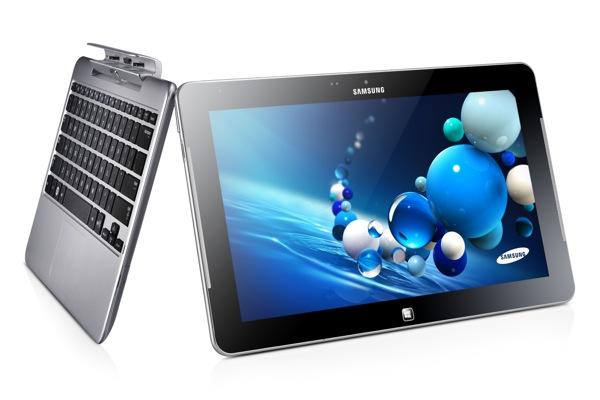 IFA2012 ATIV Smart PC Pro 7 ZWAME