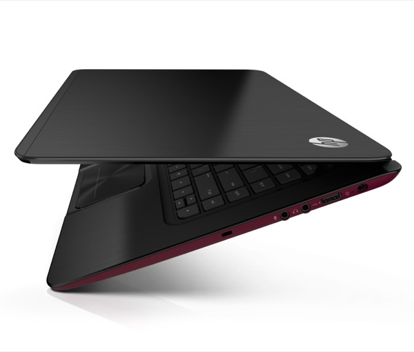 ENVY Ultrabook Hero BlackRed ZWAME