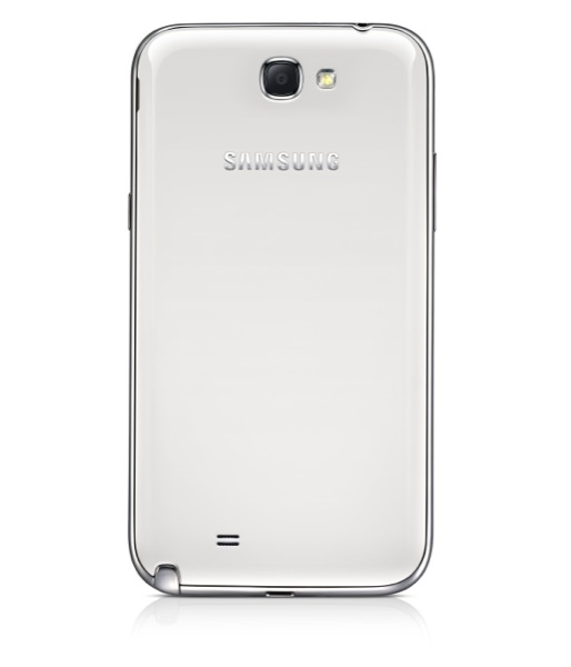 GALAXY Note II Product Image 2  1 ZWAME