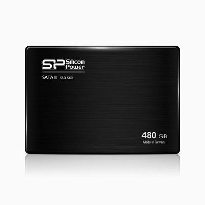 SSD S60 480G 1
