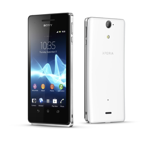 XperiaV white group ZWAME
