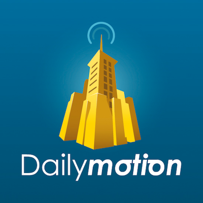 Logo Dailymotion4