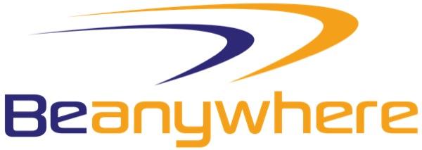BeAnywhere logo ZWAME
