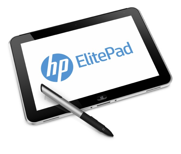 HP ElitePad 900 Executive Tablet Pen Hero ZWAME