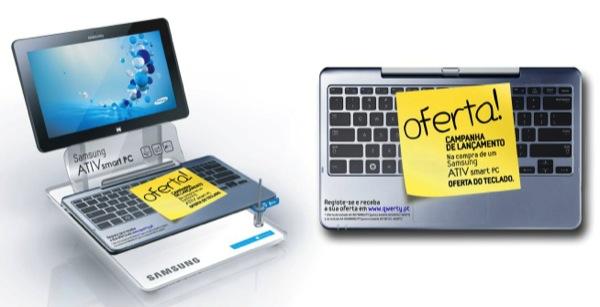 Samsung ATIV Smart PC ZWAME