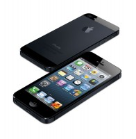 iPhone 5 Preto_ZWAME