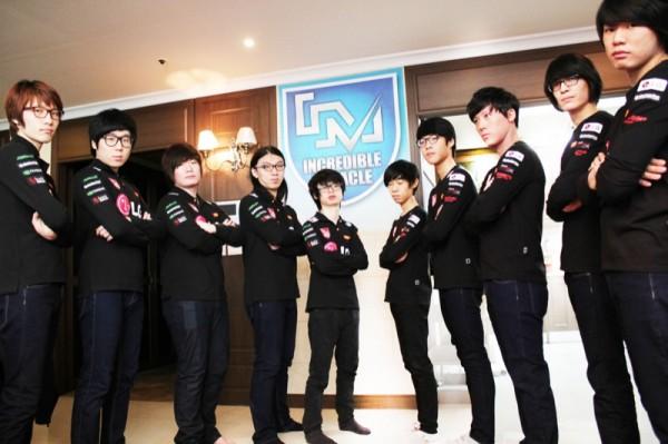 IM-Team League of Legend_ZWAME
