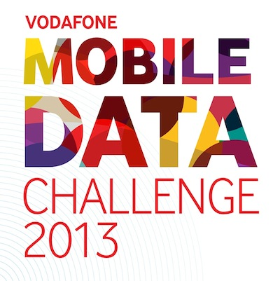 Vodafone Mobile Data Challenge 2013