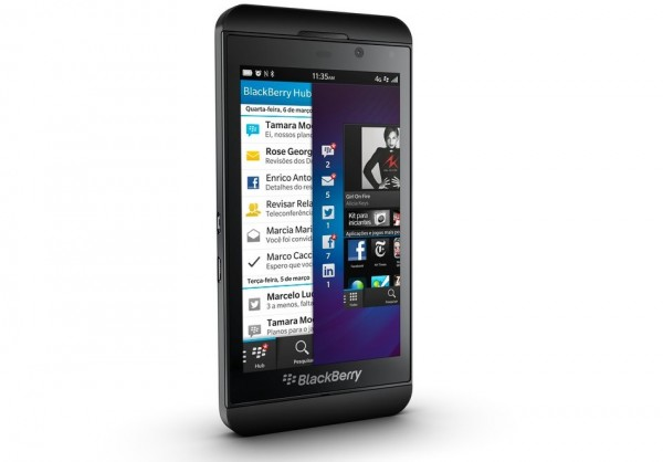 BlackBerry Z10_imagem 1