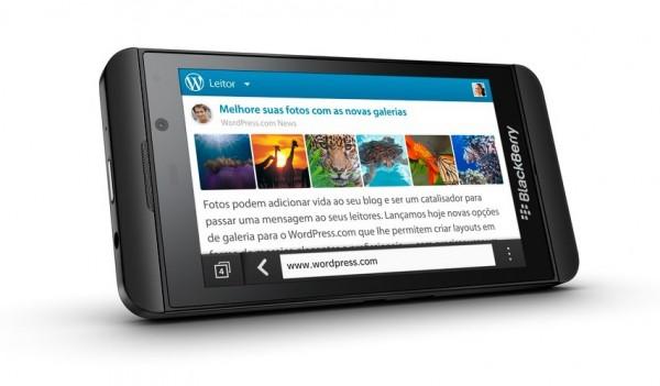 BlackBerry Z10_imagem 2