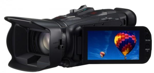 LEGRIA HF G30 FSL LCD OUT_ZWAME