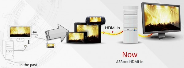 ASRock A-Style_HDMI-In_ZWAME
