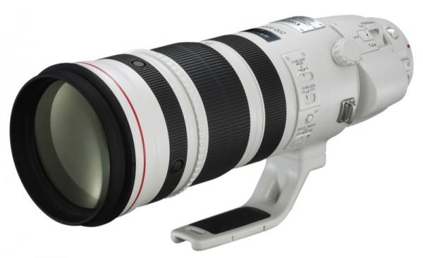 EF 200-400mm L IS USM FSL_ZWAME
