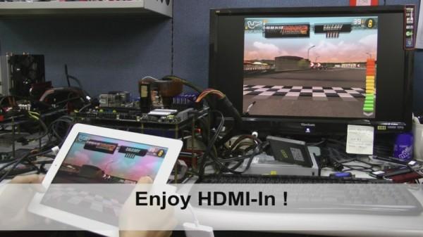Enjoy HDMI-In_ZWAME