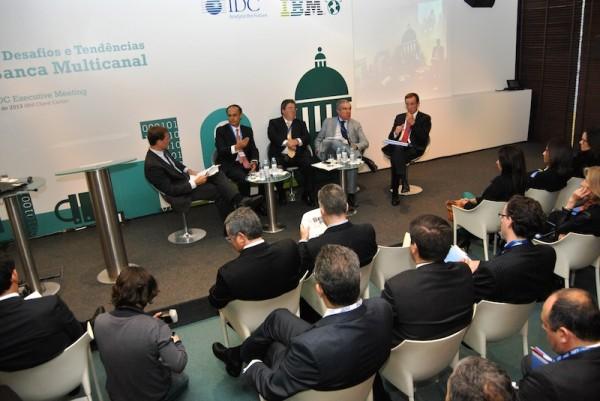 IBM&IDC Executive Meeting_Painel