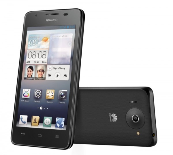 Huawei Ascend G510_Preto_ZWAME