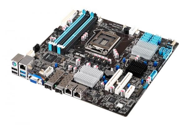 PR ASUS P9D-MH serverboard_ZWAME