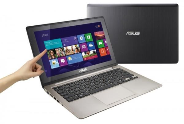 ASUS VivoBook X102BA_ZWAME