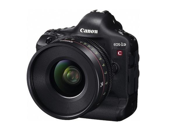 Canon EOS-1D C_ZWAME