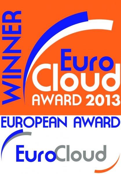 EuroCloud Award 2013_ZWAME