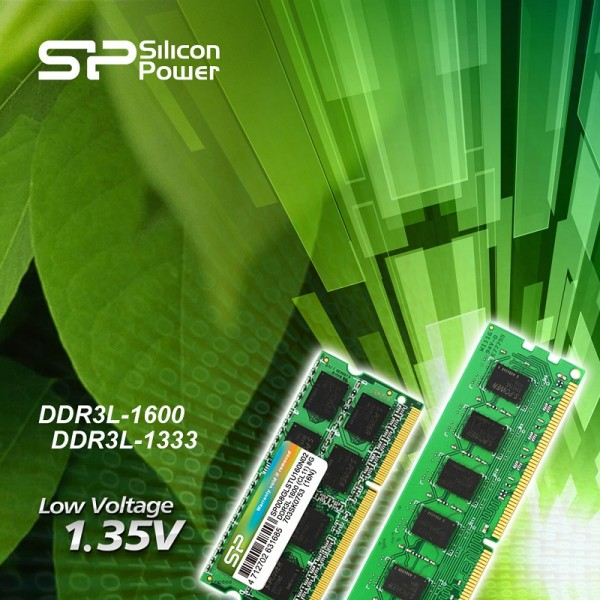 DDR3L_Low_Voltage_DRAM_ZWAME