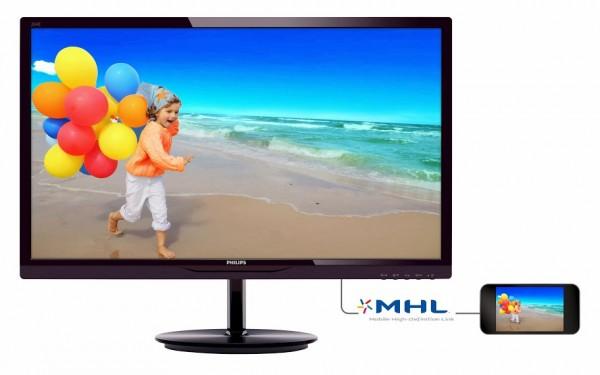 Philips 284E5QHAD_mhl_ZWAME