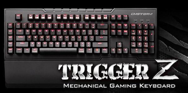 Trigger-Z