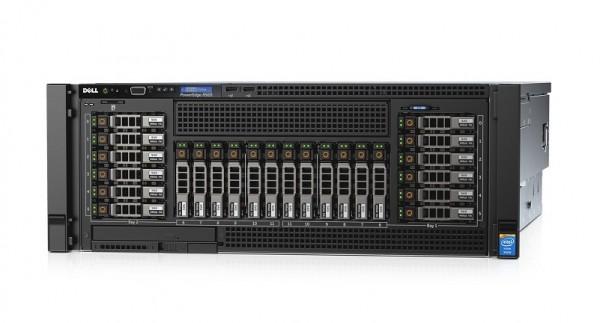 PowerEdge R910 24 Drive Rack Server_ZWAME