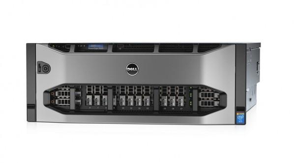 PowerEdge R920 24 Drive_ZWAME Rack Server